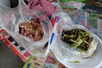 熱炒狗肉3百元 動保協會蒐證