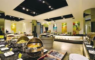 華園飯店台灣料理和港點大特價