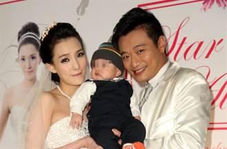 「我把她當女兒」 林佑星離婚仍與小19歲妻同居