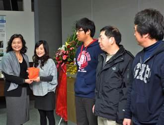 金門聖祖食品獎學金 25人獲獎