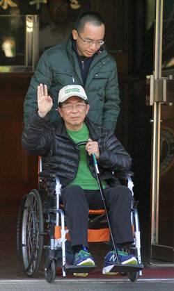 化解歷史仇恨?醫界聯盟籲馬英九、小英特赦阿扁
