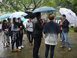 走讀民生社區 外籍生以不一樣方式學華語