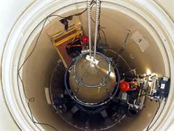 美國前國防部長主張廢棄陸基核武