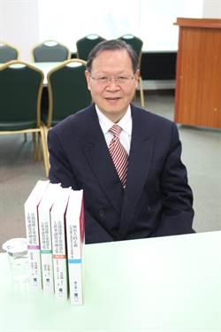 陸方限執業範圍 台灣報考大陸司法考試人數逐年降