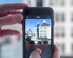 Instagram影片拍攝功能延長至60秒