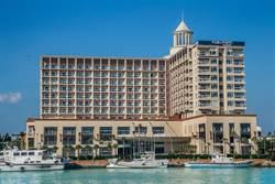 澎湖首家國際級飯店 福朋喜來登酒店正式開幕