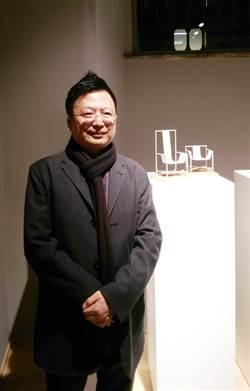 米蘭家具展 台灣設計師陸希傑揚威