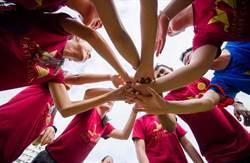 耶魯新加坡國立大學世界公民營 向台灣招手