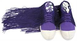 法國輕時尚品牌BENSIMON 跨界聯名創作展 Jean Paul Gaultier創作紀念鞋款 首度來台展出