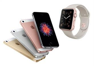 德誼開賣iPhone SE 主打配件加價購