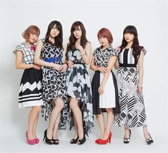 早安℃-ute  5月來台賣萌