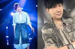 徐佳瑩唱進《我是歌手》總決賽 傳邀金曲歌王助陣