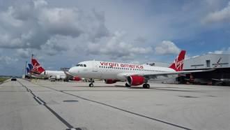 阿拉斯加航空將併購維珍航空