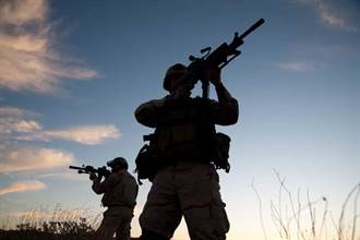 美特種部隊瞄準鏡重大缺失 恐害戰鬥員喪命