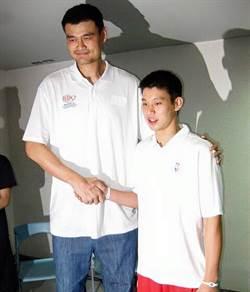 姚明入選名人堂  林書豪:亞洲先驅