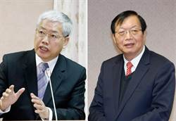 國民黨秘書長人選 陳威仁、陳士魁被點名