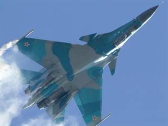 俄國添購30架蘇30SM戰機
