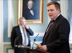 巴拿馬文件醜聞 冰島總理下台