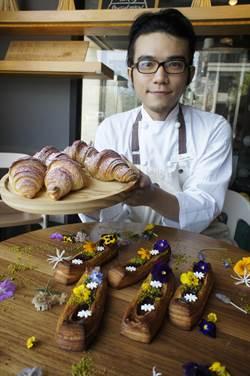 棉花糖、法式軟糖變麵包 烘焙坊創意造商機