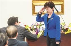 命理師鐵口直斷:洪秀柱當家 國民黨翻轉