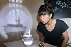偶戲藝術家 用光影訴說徐志摩詩作