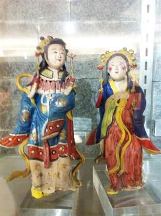 祥太文化館  見證交趾陶藝之美