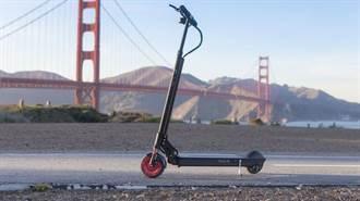 這是美國上班族最夯代步工具 不用再煩惱交通問題