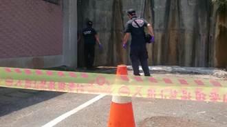 國道警開槍自轟  太陽穴中彈身亡