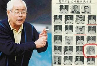 棒球風》懷念永遠的陳潤波老師