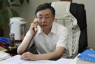 遼寧政法委書記蘇宏章落馬