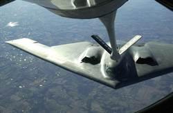 向B-2A看齊 陸將造新轟炸機