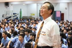 竹林中學近600名師生 響應飢餓12體驗活動