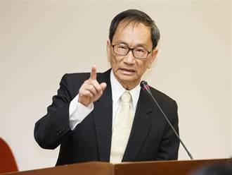 翁啟惠捲入浩鼎案 副院長王惠鈞:中研院內士氣差