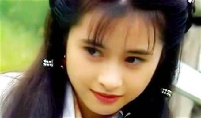 何美鈿當時被稱為古裝美女(圖/網易)