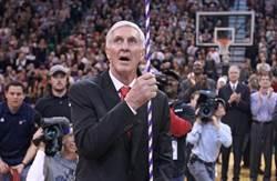 NBA》帕金斯症纏身多年 爵士功勳教頭史隆狀近況差