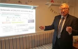 螢光抗體加持  奈米粒子抗癌藥追蹤更準