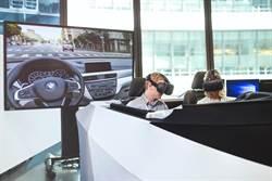 BMW結合VIVE 用VR開發新車