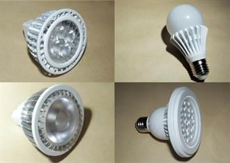 星權光電發表最新調光燈組 光源不顫抖 強弱調幅更廣 市場反應熱