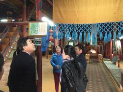 黃國榮訪問蒙古中戈壁省