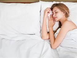 睡覺老是鼾聲擾人?扁桃腺肥大嚴重影響睡眠品質