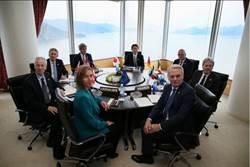G7外長會議海洋安全聲明 暗批中國