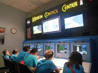 「NASA太空展」「太空營隊」 激發孩子的太空夢想
