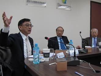 陳維昭:政府就應圖利產業