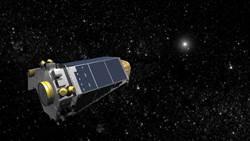 克卜勒太空望遠鏡差點沒油 NASA救援成功
