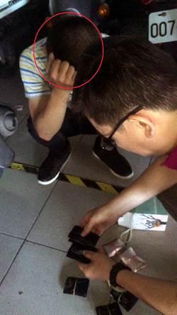 毒品偽裝奶精摻雜咖啡包誘騙青少年 男遭逮