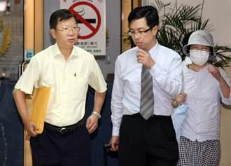 偽造董事會出席紀錄 王令台等9人遭訴
