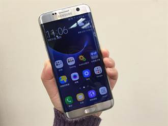 三星Galaxy S7 edge實測 內外兼備