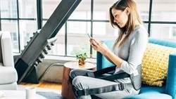 這新型護腰墊與眾不同 讓上班族看完搶著要