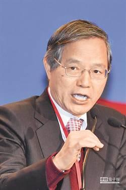 陳添枝回任國發會主委 高仙桂:人才無藍綠之分