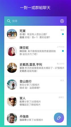 Yahoo Messenger開放支援中文